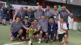 Завърши третият сезон на аматьорската лига SPL