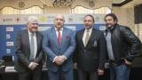 Участието на Григор Димитров в София е официално потвърдено