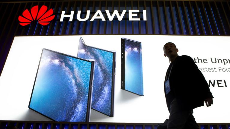 Huawei се готви да пусне 5G смартфоните си на двойно по-ниска цена от тези на конкурентите
