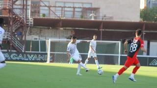 Хатайспор и Страхил Попов завършиха сезона в Турция с поражение