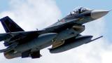 Япония възнамерява да произвежда собствени бойни самолети