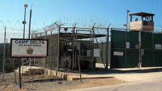 "Освободиха 10 души от ""Гуантанамо"""