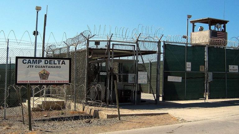 Пентагонът се отказва да ваксинира срещу коронавирус в Гуантанамо