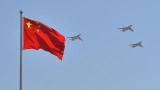 Китай практикувал бомбардиране на Гуам