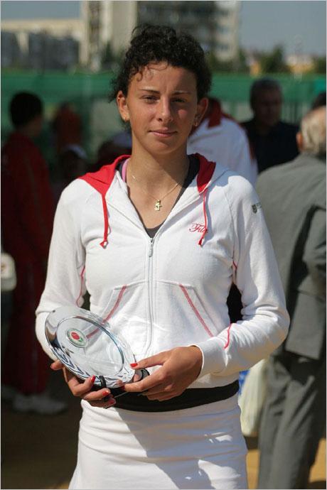 Таня Германлиева загуби на финала