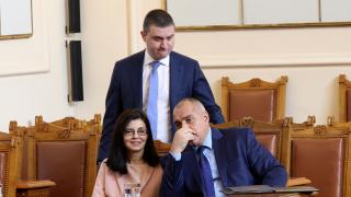 Парите от бюджета за фалита на КТБ ще бъдат върнати, уверява Горанов
