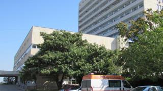 51-годишен катастрофира и почина в двора на болницата в Добрич