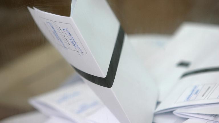Осем досъдебни производства за изборни нарушения има в прокуратурата