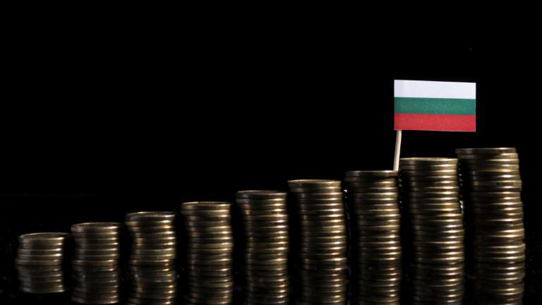 Прогнозират икономиката ни да е в топ 3 по растеж в Централна и Източна Европа за 2019 г.