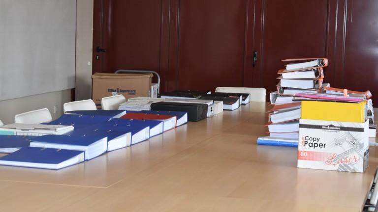 919 преписки и 76 досъдебни производства от началото на предизборната кампания