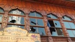 Една година зад решетките за подпалвача на Джумая джамия