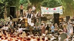 50 години от Лятото на любовта (ВИДЕО И СНИМКИ)