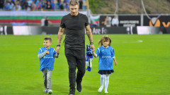 """""""Син"""" любимец стана треньор в юношеския национален отбор на Сърбия до 17 години"""