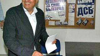 Костов: Борисов няма право на трета грешка