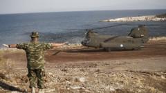 Гръцките младежи в армията за година, а не за 9 месеца