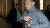 """Четирима задържани след инцидента със свидетеля по делото """"Октопод"""" Устинов"""