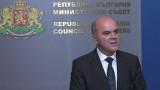 Бисер Петков все още е с депозирана оставка