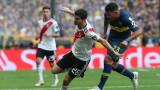 Карлос Тевес подписа нов договор с Бока Хуниорс