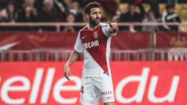 Фабрегас: Имах оферти от Сити и Юнайтед, но след това разговарях с Моуриньо и избрах Челси