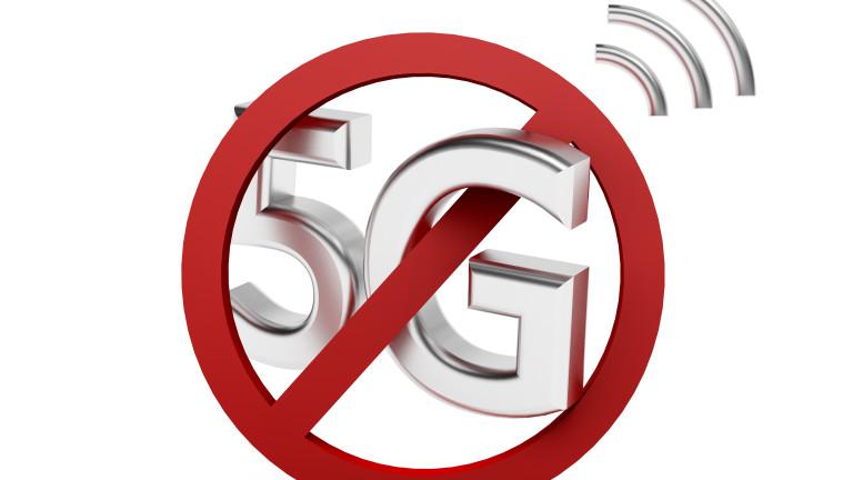 15 страни от ЕС бият тревога за нарастващото брожение срещу 5G