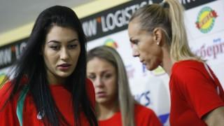 Момичетата до 23 години заминаха за световното по волейбол в Словения