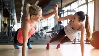 Четири причини да спортувате с колегите си