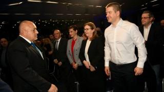 Цветанов няма да работи за други, убеден Живко Тодоров
