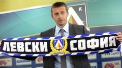 Йоканович не бърза за парите от Левски
