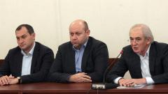 ДОСТ остава зад Цачева, обяви Местан