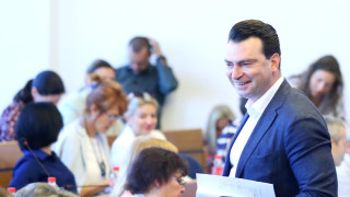 Паргов: Ако БСП излезе като отбор на местните избори, може да ги спечели