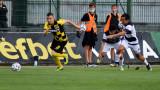 Тодор Неделев: Сглобихме добър отбор, надявам се да сме фактор