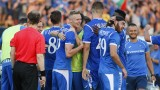 Арбитри от Кипър и Черна гора за Левски и Дунав в Лига Европа