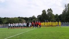 Националите на България до 15 г. с нова победа в Албена