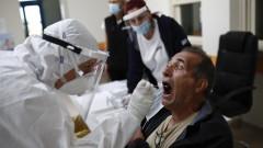 Гърция въвежда по-строги мерки срещу коронавируса