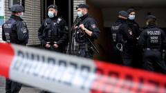 В Германия разследват 5 младежи за планиране на терористична атака