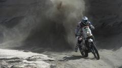 """Прайс триумфира в петия етап на """"Дакар"""""""