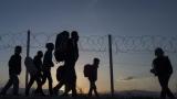 Задържаха петима афганистанци в село Извор махала