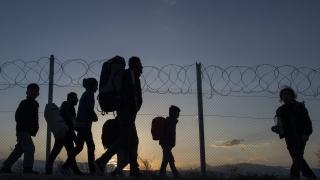 Жители на Кулата подават сигнали за преминали мигранти