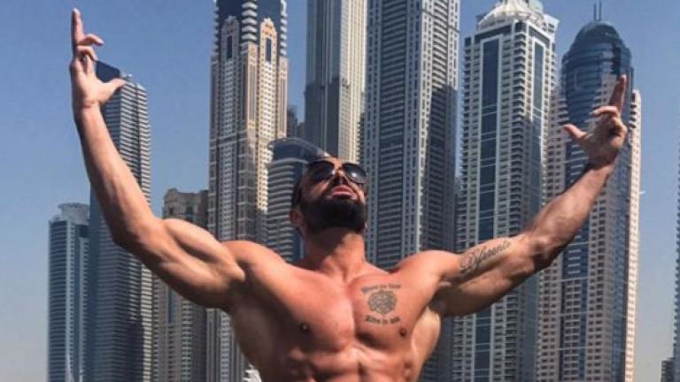 Най-харесваните българи във Фейсбук са фитнес маниаци, спортисти и фолк