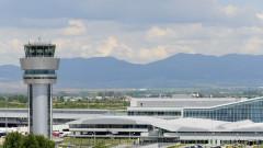 Над 5,5 милиона пътници са преминали през летище София за 10 месеца на 2017 г