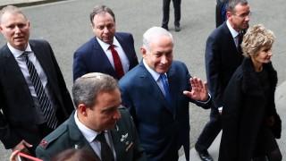 Заплахата от Иран тласкала съседите му към немислими досега съюзи с Израел