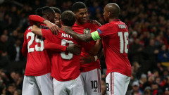 Нетният дълг на Манчестър Юнайтед се е увеличил от 137 на 384.5 милиона паунда