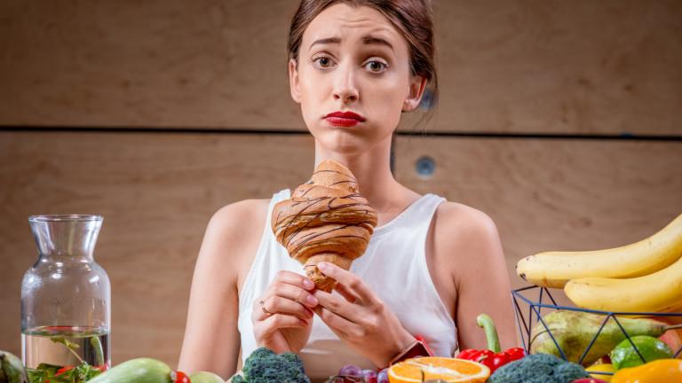 Ядеш и не дебелееш - наистина ли е въпрос на гени