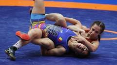 Миглена Селишка започва олимпийската квалификация по борба в Будапеща директно от четвърфиналите