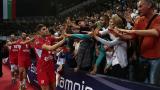 """Волейболните """"лъвове"""" загубиха от Тунис"""