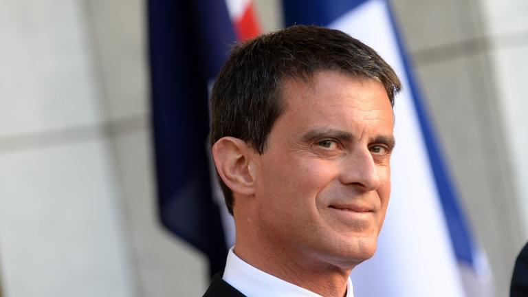 Франция се присъедини към САЩ и Великобритания в подкрепа Хелън Кларк да стане шеф на ООН