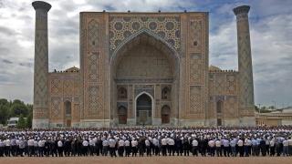 Накъде и с кого тръгва Узбекистан след Ислам Каримов?