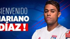 Лион купи футболист на Реал (Мадрид)