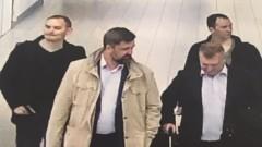 Холандия предотврати хакерска атака и изгони четирима руски агенти