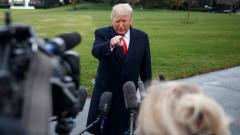 Тръмп скандализира: Хората и страните да плащат за привилегията да влизат в САЩ